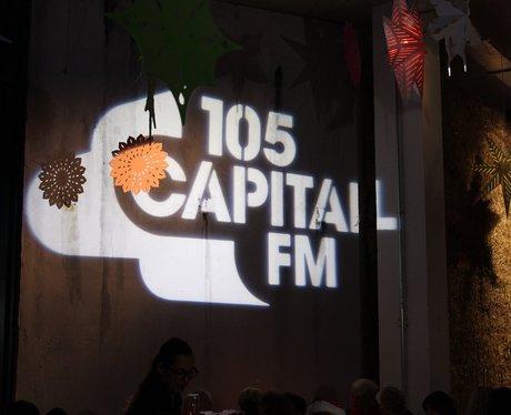 Adam, Danny & JoJo's Capital Crimbo 2014