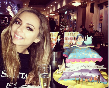 Jade Little Mix Birthday