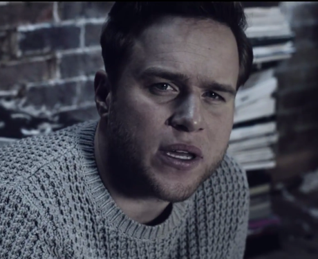 Olly Murs 'Up' Music Video
