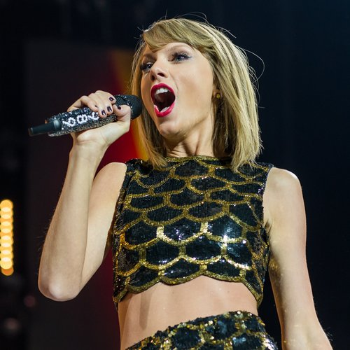 Taylor Swift I Knew You Were Trouble Live At The Jingle Bell Ball 2014 Capital