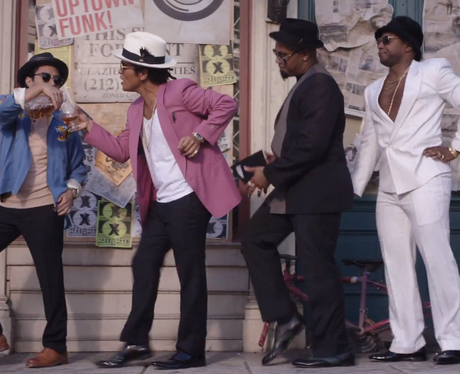 1. Mark Ronson feat. Bruno Mars - 'Uptown Funk' - The 20 ...