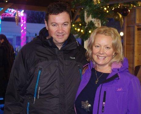Celtic Manor Christmas Kingdom 18.12.2014