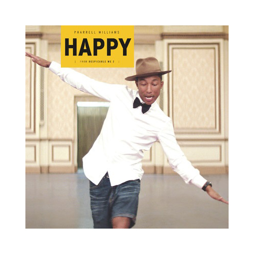 Pharrell 'Happy'