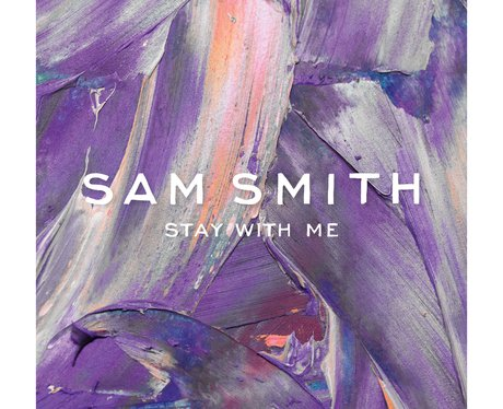 Sam Smith 'Stay With Me'