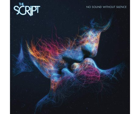 The Script Cover with border