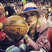 Image 1: Rita Ora attends the Miami Heat and Cleveland Cava