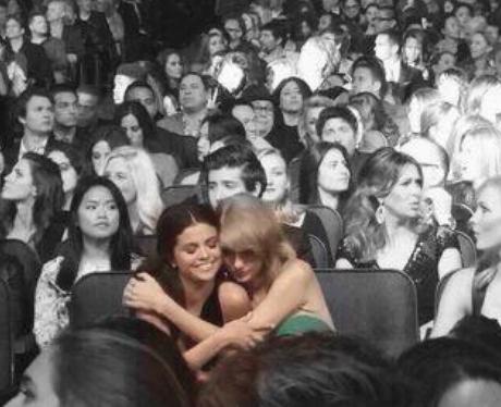 Taylor Swift Selena Gomez Twitter
