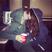 Image 7: Jesy Nelson and Jake Roche Kissing
