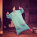 Image 7: Demi Lovato big onesie