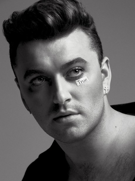 Sam Smith V Magazine