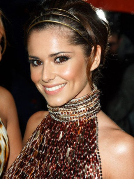 Cheryl First Facebook Picture
