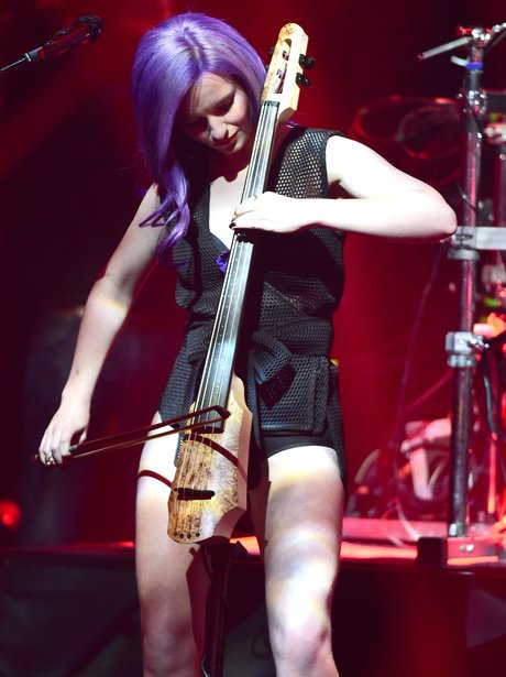 Clean Bandit BRIT Awards Nominations 2015