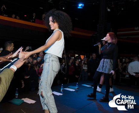 Get Involved Gig with Neon Jungle