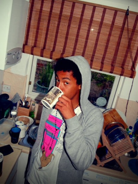 Rizzle Kicks First Facebook Picture