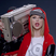 """Image 4: Screencap from Taylor Swift's """"Shake It Off"""" video"""