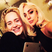 Image 1: Adele and Lady Gaga selfie