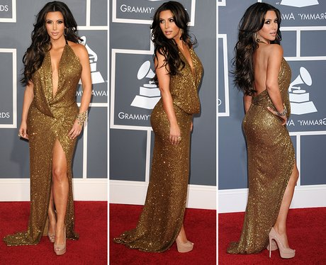 Grammy Awards: Most Memorable Red Carpet Looks Eve