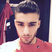 Image 10: Zayn Malik shows off new hair