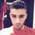 Image 10: Zayn Malik shows off new hair