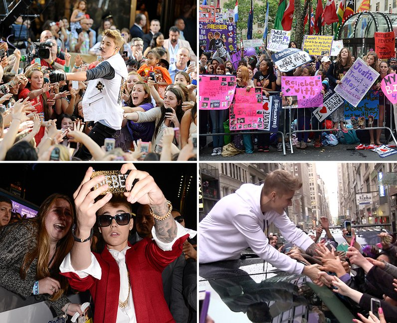 Best Fans 2015