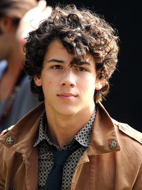 Nick Jonas Young