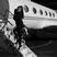 Image 6: Ariana Grande Private Jet Instagram