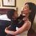 Image 5: Kim Kardashian and North