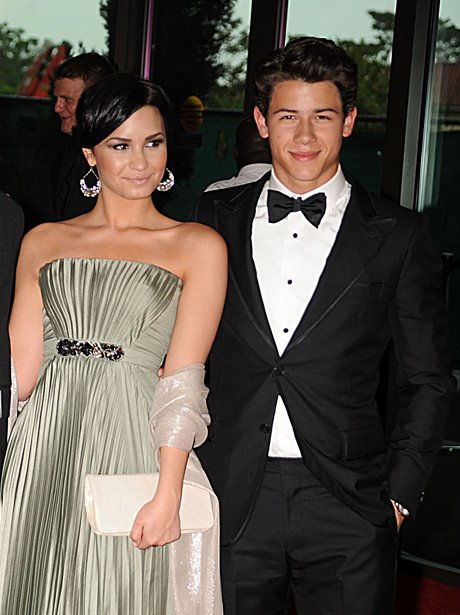 Demi Lovato Nick Jonas Dating 2018