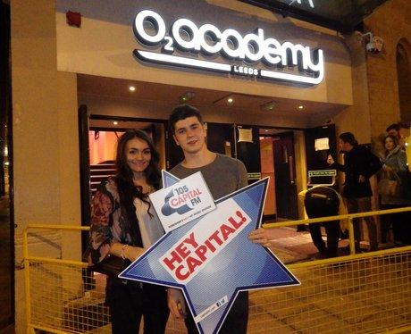 Oliver Heldens Leeds Academy