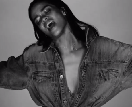 Rihanna 'FourFiveSeconds' Behind The Scenes