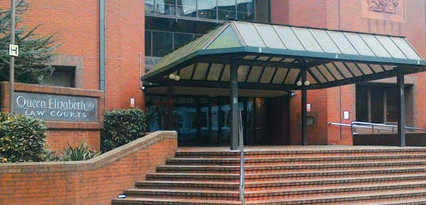 Two Brothers In Court Accused Of Murder Capital Birmingham