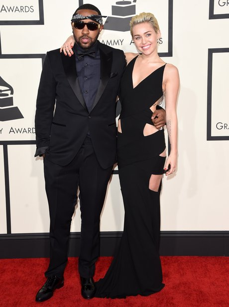 Miley Cyrus and Mike Will Made It Grammy Awards 20
