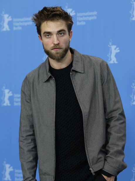 Robert Pattinson 'Life' Photocall