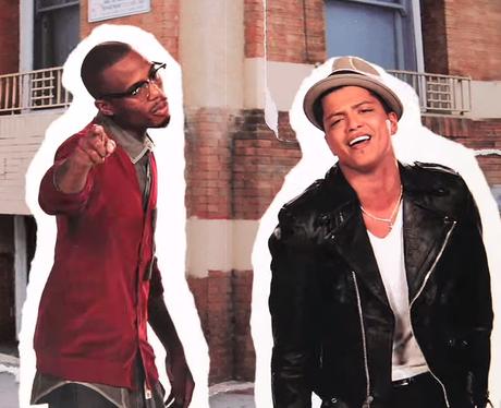 Bruno Mars B.o.B 'Nothin On You' Music Video