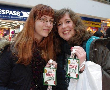 Krispy Kreme - Highcross