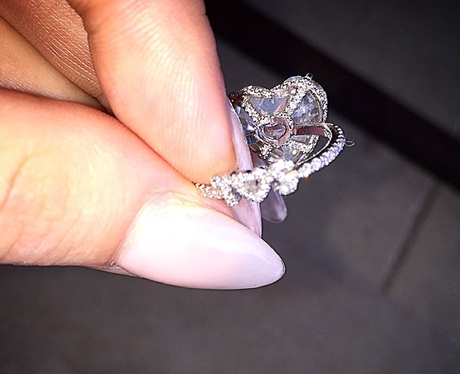Lady Gaga Ring