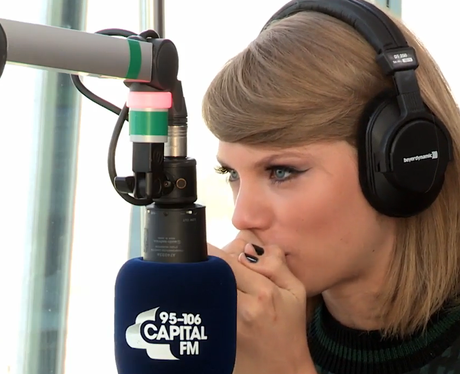 Taylor Swift Beatboxing Video