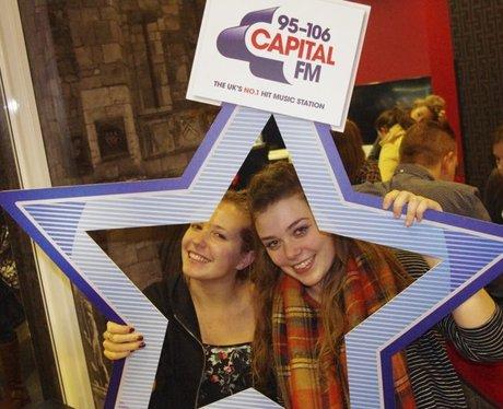 Capital's Icebreaker Party at Sprinkles