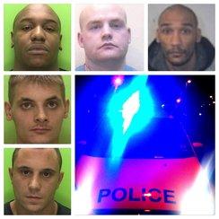 Drug Dealers Nottingham 15