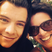 Image 8: Harry Styles and his mum Anne