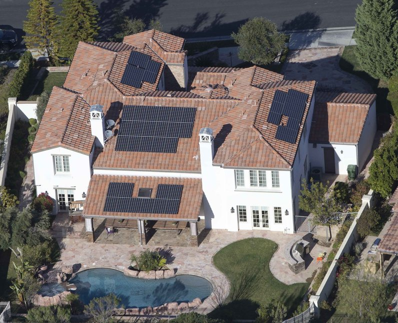 Kylie Jenner New House