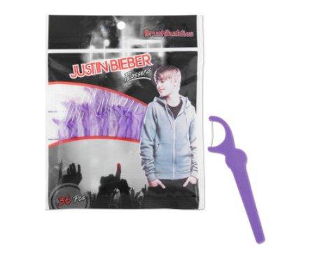 Justin Bieber Merchandise