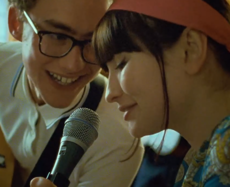 Olly Alexander Emily Browning