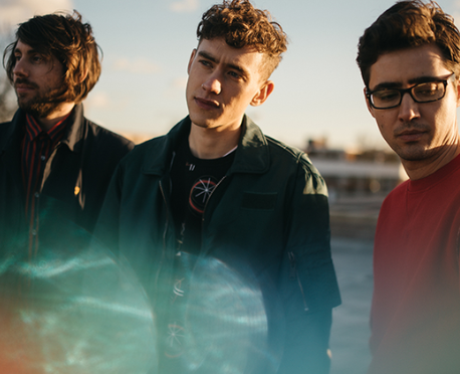 Years & Years King Photo