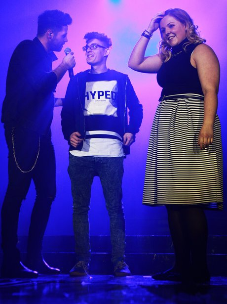 Ben Haenow Helps Fan Propose