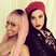Image 1: Katy Perry and Nicki Minaj