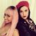 Image 1: Katy Perry and Nicki Minaj