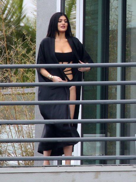 Kylie Jenner Photoshoot