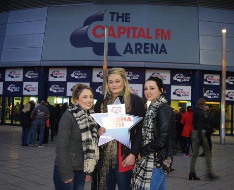 Paloma Faith at The Capital FM Arena
