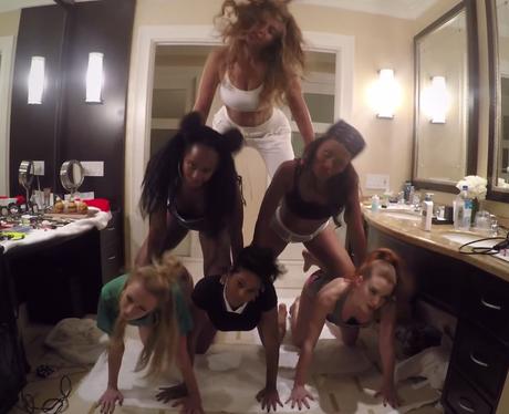 Beyonce 7/11 Music Video